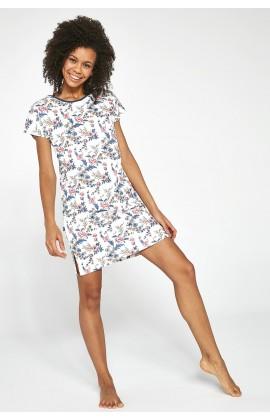 167-21 Женская ночная рубашка 211 Sarah цветной